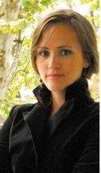 Юлия Морозова