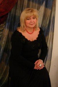 Наталия Николайчук