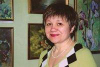 Людмила Червякова