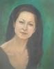 Жіночій портрет