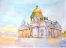 Ісаакієвський собор