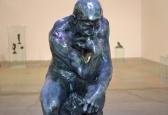 «100 шедеврів світової скульптури» - меценатський проект Ігоря Воронова.